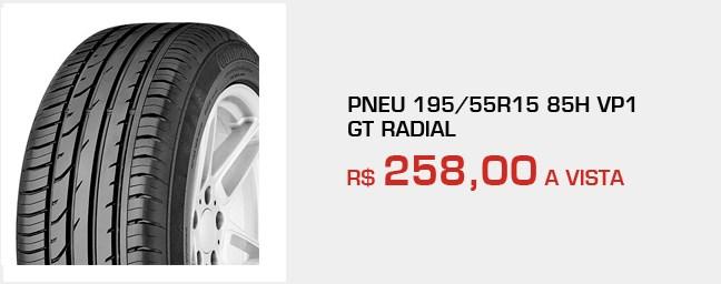 PNEU 195/55R15
