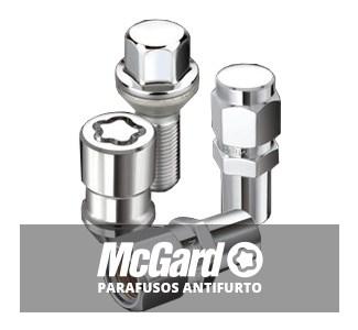 McGard Parafusos Antifurto