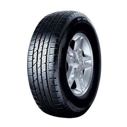Pneu Aro 16 Continental 195/60R16 89H Cross Contact Lx