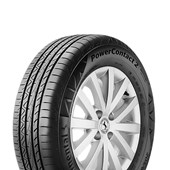 Pneu Aro 16 Continental 205/55 R16 Power Contact 2