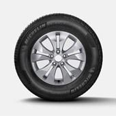 Pneu Aro 16 Michelin 215/65 R16 Primacy Suv