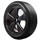 Pneu Aro 17 Bridgestone 205/55R17 91V Turanza T005