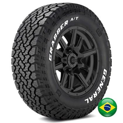Pneu General Tire Grabber Atx 265/70 R17 121/118s