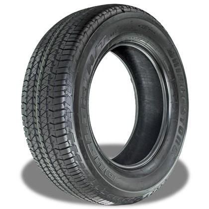 Pneu Aro 18 Bridgestone 265/60 R18 Dueler H/T 684Ii Ecopia