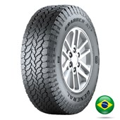 Pneu Aro 20 General Tire 275/45R20 110V Grabber AT3 By Continental